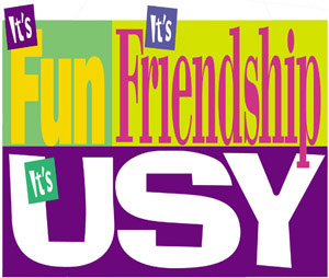 It's Fun, It's Friendship, It's USY